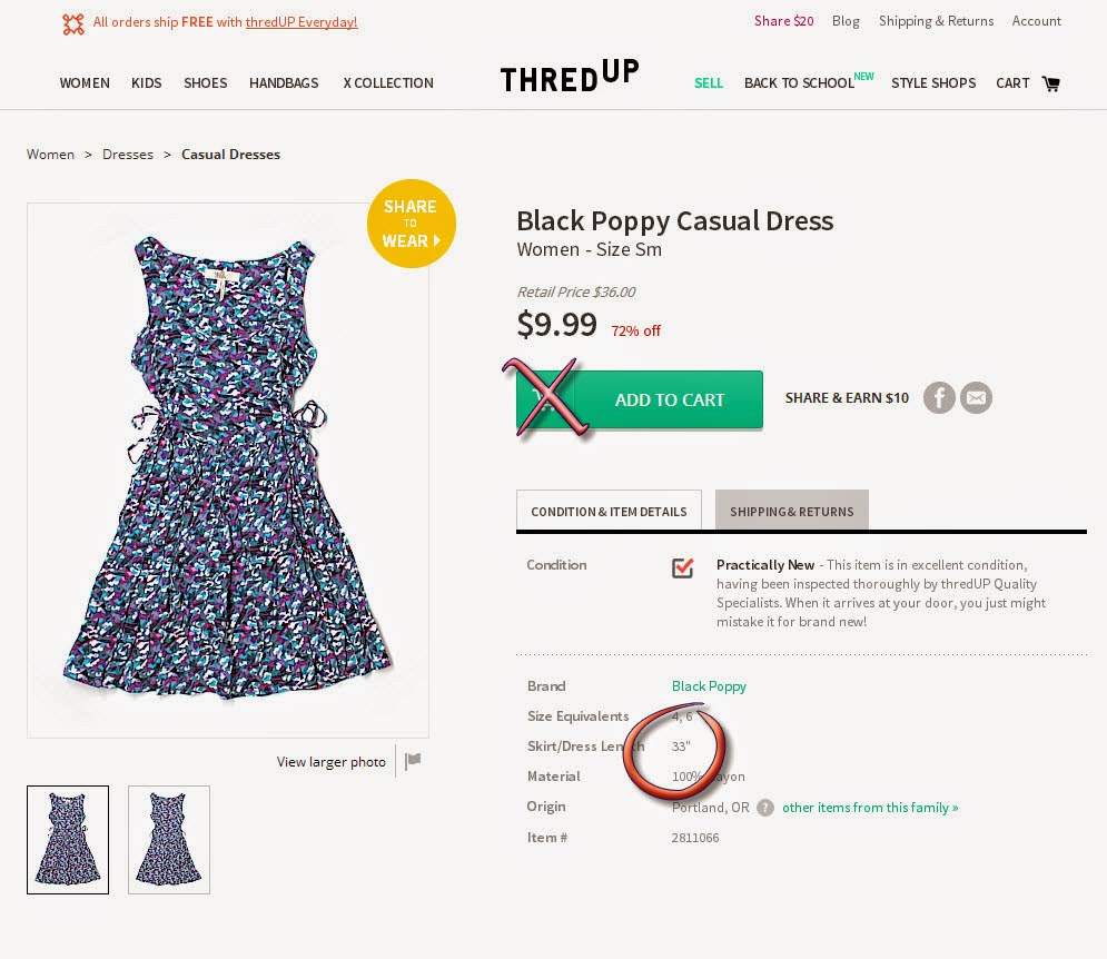 How To Shop For Dresses On Thredup Fresh Modesty